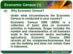economic census 1
