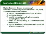 economic census 2