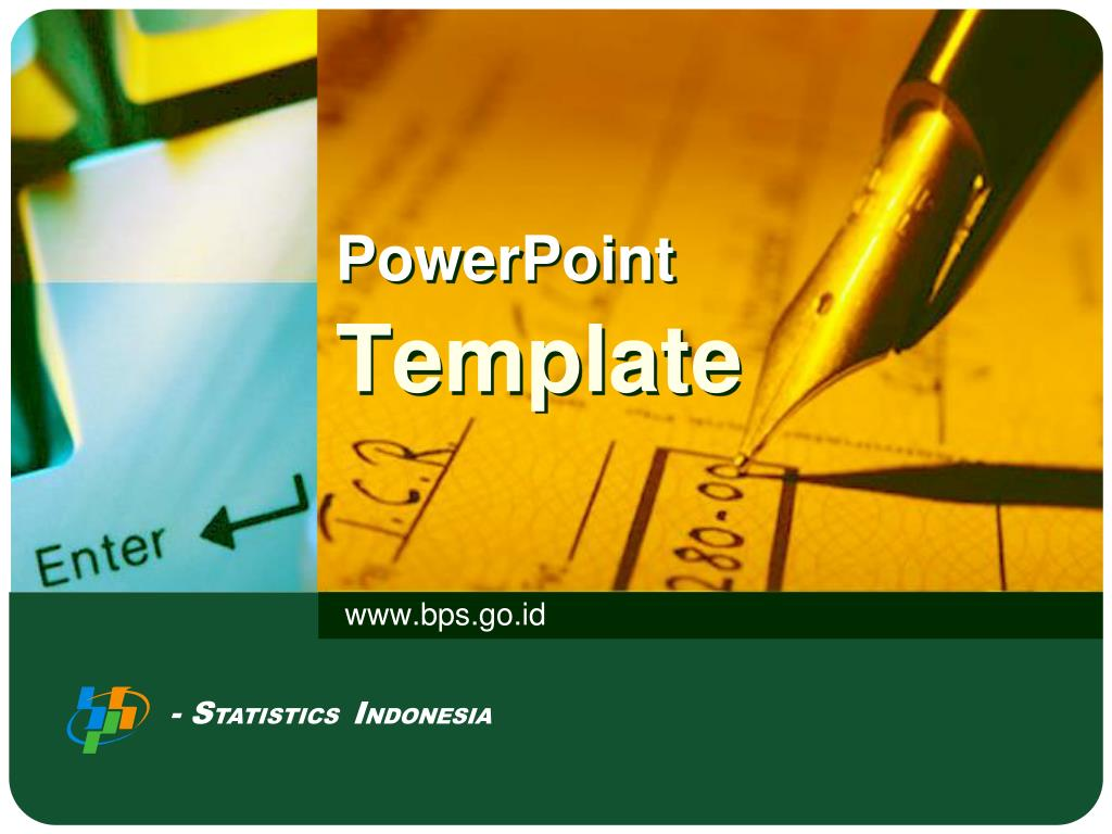 powerpoint template l.