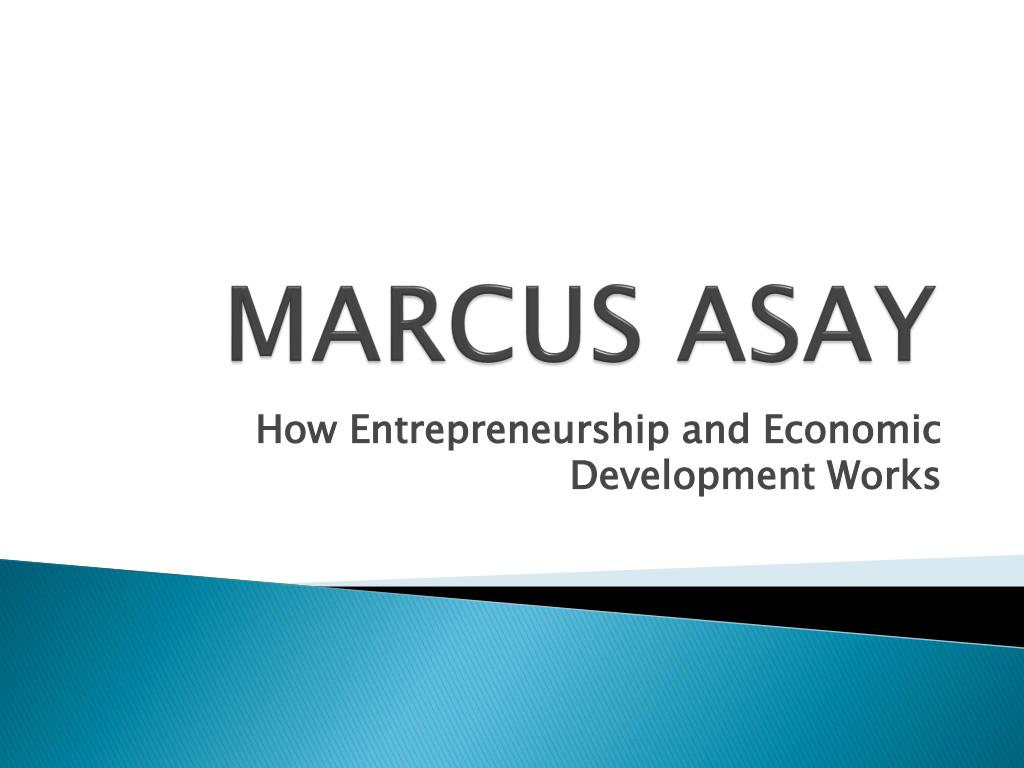 marcus asay l.