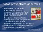 pasos preventivos generales15