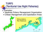 turfs territorial use right fisheries