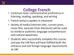college french14