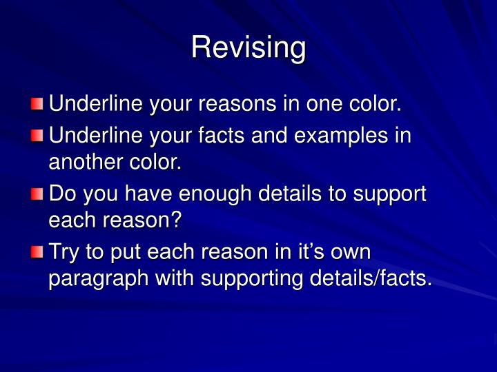 Essay writing power_point 1 - SlideShare