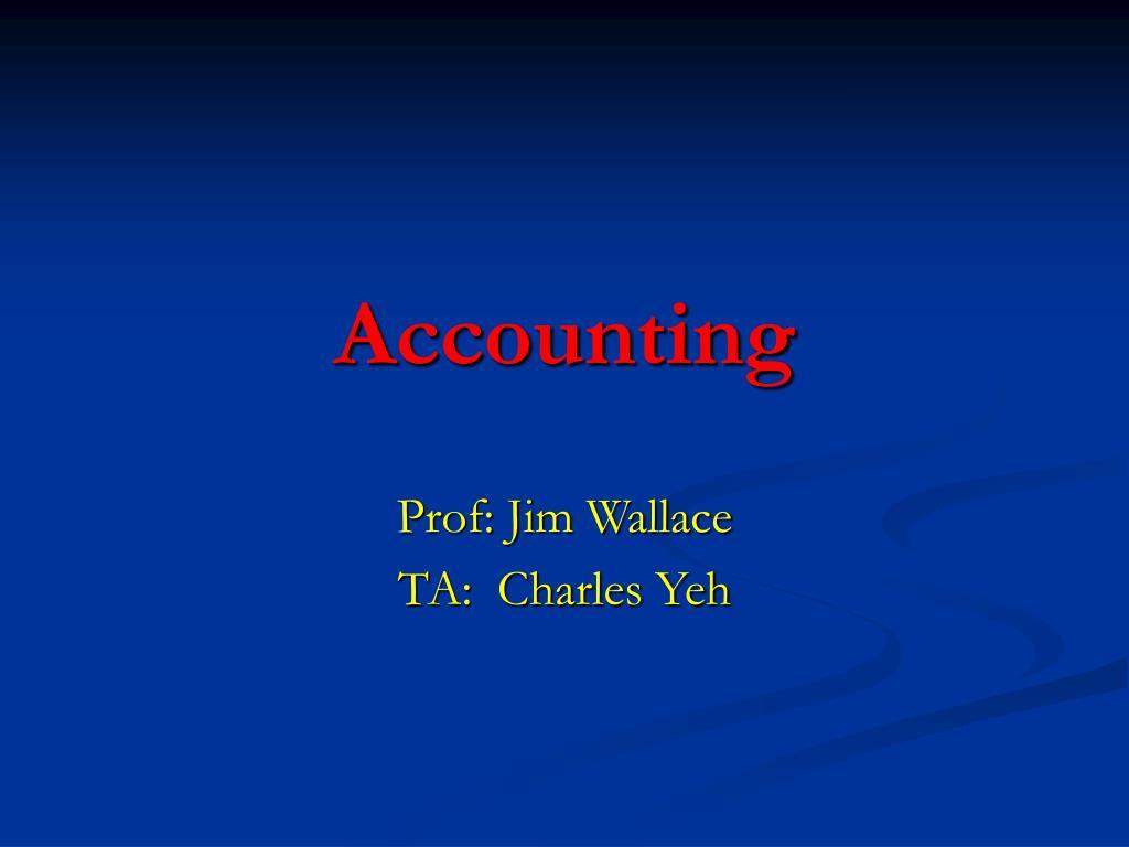 accounting l.