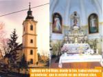 iglesia de rd falu donde la sra isabel visitaba a su confesor que la asisti en sus ltimos a os