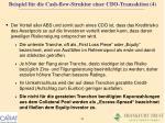 beispiel f r die cash flow struktur einer cdo transaktion 4