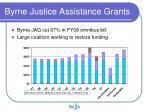 byrne justice assistance grants