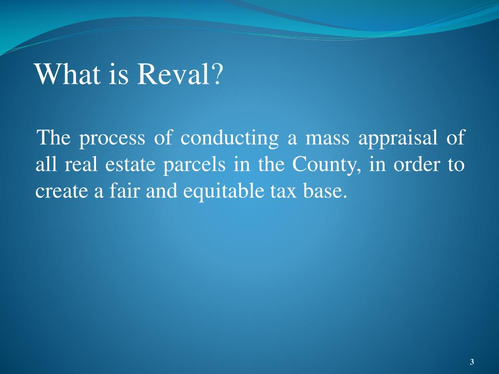 What is Reval