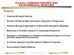 portfolio chem bio defense and environmental modeling22