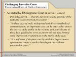 challenging jurors for cause preconceived ideas of guilt or innocence20