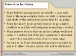 future of the jury system36