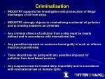 criminalisation22