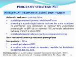 programy strategiczne16