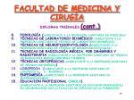 facultad de medicina y cirug a46