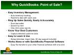 why quickbooks point of sale