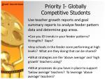 priority i globally competitive students19