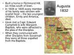 augusta 183212