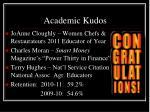 academic kudos