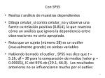 con spss