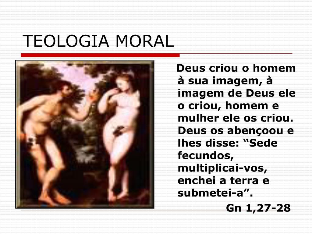 teologia moral l.