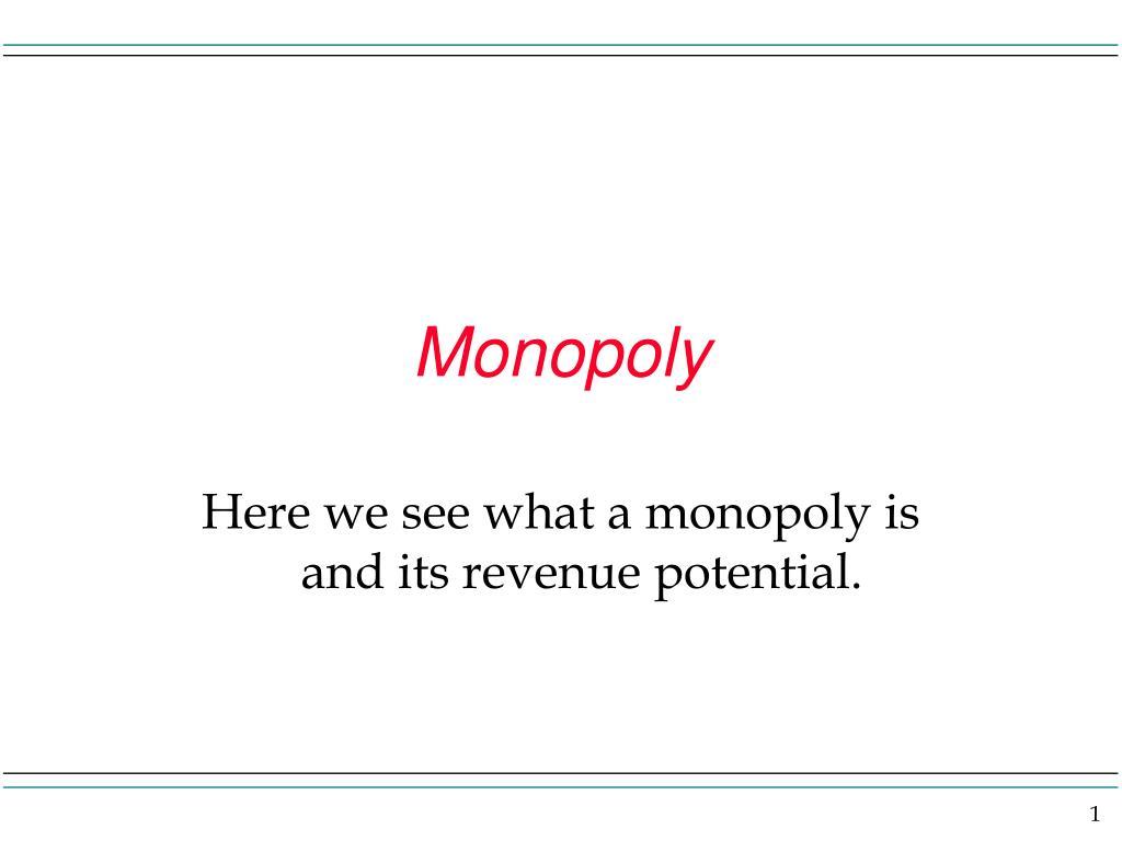 monopoly l.