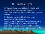 3 james bryce