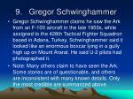 9 gregor schwinghammer