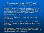 resolution 64 6 wrc 03