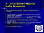 3 development of materials testing competence15