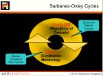 sarbanes oxley cycles