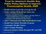 trust for america s health key public policy options to improve preconception health 2008