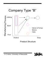 company type b