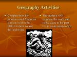 geography activities12
