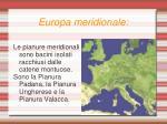 europa meridionale23