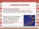 l unione europea96