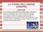 la storia dell unione europea91
