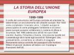 la storia dell unione europea93