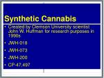 synthetic cannabis16