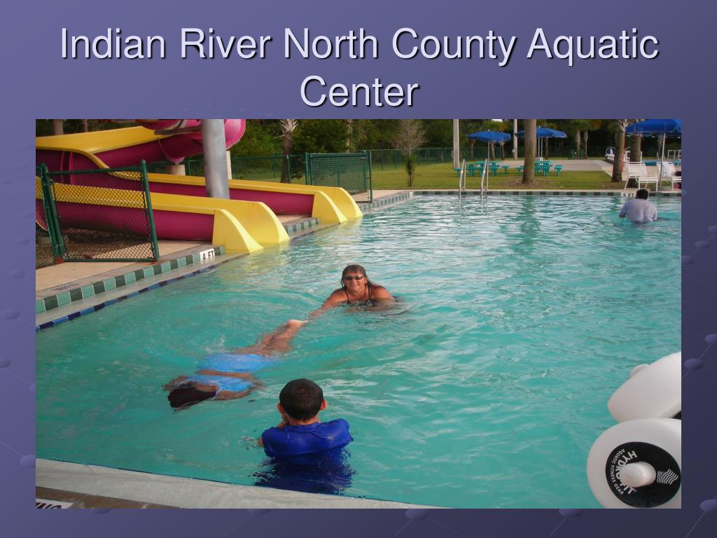 Indian River North County Aquatic Center