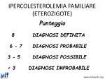 ipercolesterolemia familiare eterozigote37