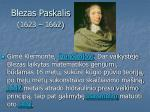 blezas paskalis 1623 1662