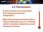8 2 thermometers