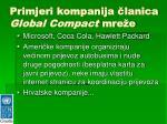 primjeri kompanija lanica global compact mre e