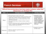 french services