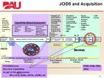 jcids and acquisition16