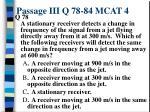 passage iii q 78 84 mcat 4