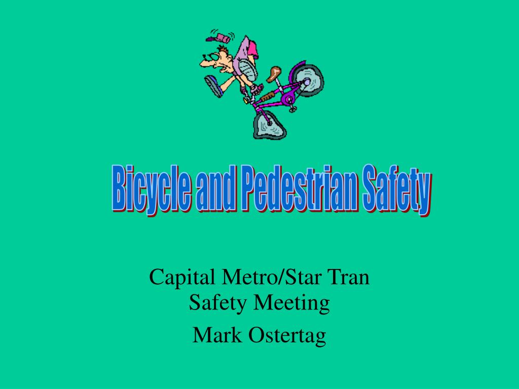 capital metro star tran safety meeting mark ostertag l.