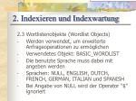 2 indexieren und indexwartung23