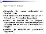 preservaci n digital